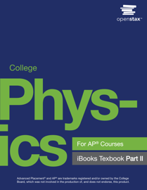 College Physics for AP® Courses Part II