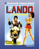 Download and Read Online Lando n. 1 (iFumetti Imperdibili)