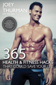 365 Health and Fitness Hacks That Could Save Your Life Book Cover