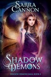 Shadow Demons read online