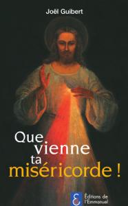 Que vienne ta miséricorde! La couverture du livre martien