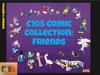 C105 Comics Volume 4