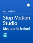 Stop Motion Studio Ideeper le lezioni