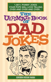 The Ultimate Book of Dad Jokes book