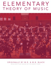 ELEMENTARY THEORY OF MUSIC