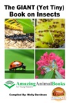 The GIANT Yet Tiny Book On Insects