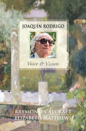 JOAQUIN RODRIGO - VOICE & VISION