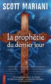 La prophétie du dernier jour PDF Download