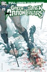 Green Arrow And Black Canary 2007- 29