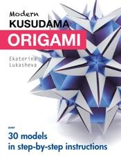 Modern Kusudama Origami