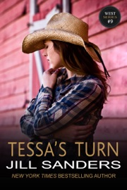 Tessa's Turn PDF Download