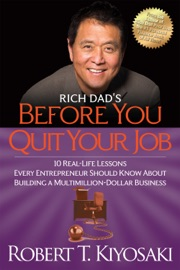 Rich Dad's Before You Quit Your Job PDF Download