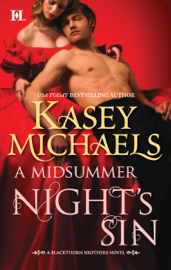 A Midsummer Night's Sin book
