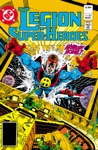 The Legion Of Super-Heroes 1980- 285
