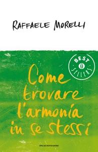Come trovare l'armonia in se stessi Book Cover