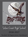 Silver Creek Student  Registration Handbook