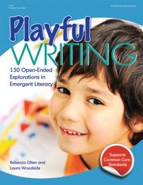 PLAYFUL WRITING