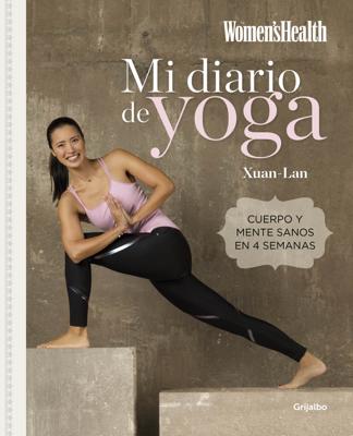 Xuan-Lan & Women's Health - Mi diario de yoga book