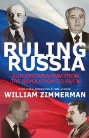 Ruling Russia book