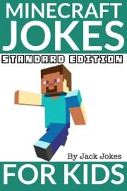 Minecraft Jokes For Kids Standard Edition