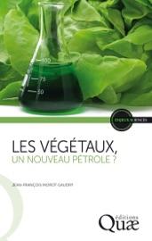 Les végétaux, un nouveau pétrole ? - Jean-François Morot-Gaudry