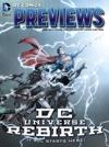DC April Previews 2016