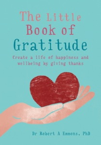 The Little Book of Gratitude Book Cover