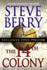 Steve Berry - The 14th Colony: Exclusive Free Preview kunstwerk