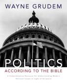 Politics - According to the Bible