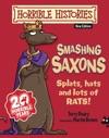 Horrible Histories Smashing Saxons New Edition
