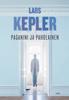 Lars Kepler - Paganini ja paholainen artwork