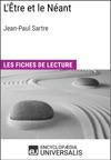 Ltre Et Le Nant De Jean-Paul Sartre