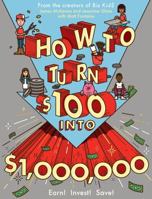 How to Turn $100 into $1,000,000