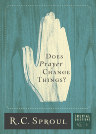 Does Prayer Change Things? book