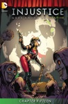 Injustice Gods Among Us Year Five 2015- 15