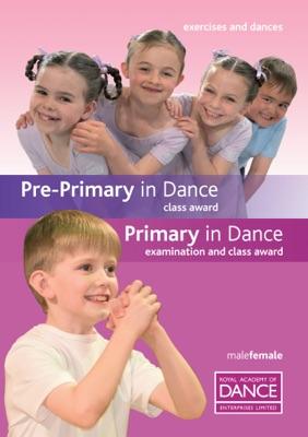 Pre-Primary in Dance: Class Award