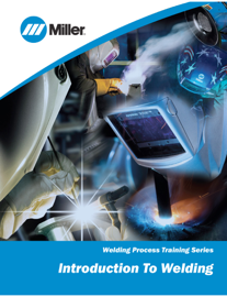 Introduction to Welding book