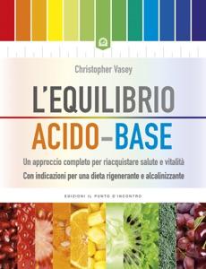 L'equilibrio acido-base Book Cover
