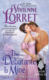 The Debutante Is Mine book