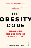 Jason Fung - The Obesity Code artwork