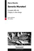 Saverio Muratori. Il progetto della città. A legacy in urban design Book Cover