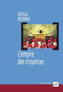 L'empire des croyances Book Cover