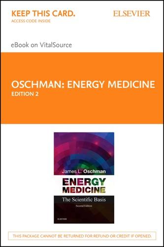 James L. Oschman - Energy Medicine - E-Book