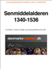Anders BГёgh - Senmiddelalderen 1340-1536 artwork