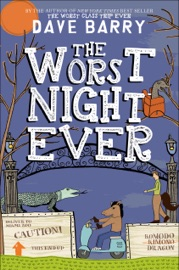 The Worst Night Ever (Volume 2) PDF Download