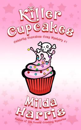 Killer Cupcakes image