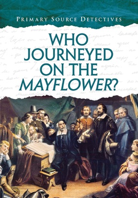 Who Journeyed on the Mayflower?