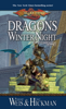 Margaret Weis & Tracy Hickman - Dragons of Winter Night artwork