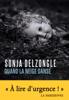 Sonja Delzongle - Quand la neige danse illustration