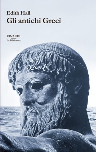 Gli antichi Greci Book Cover